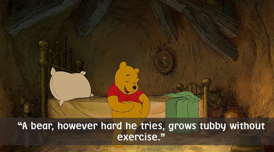 Winnie The Pooh wisdom 18 (1)