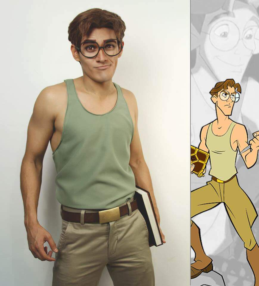 disney character cosplay 15 (1)