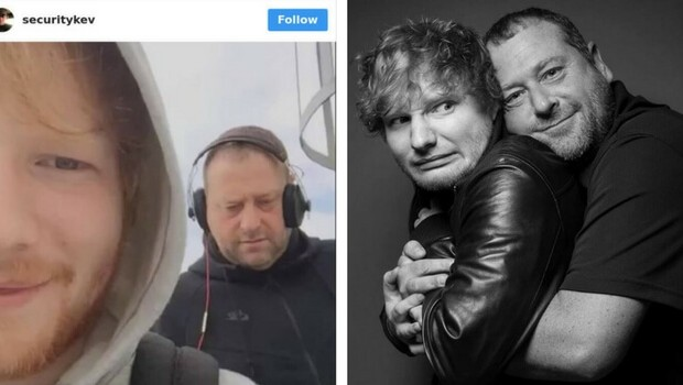 ed sheeran body guard feat (1)