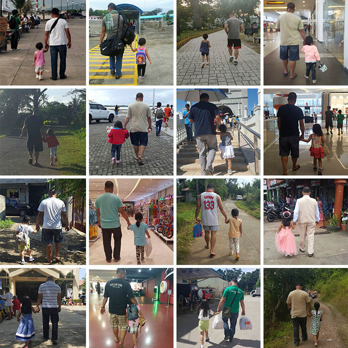 father daughter holding hands pics 17 (1)