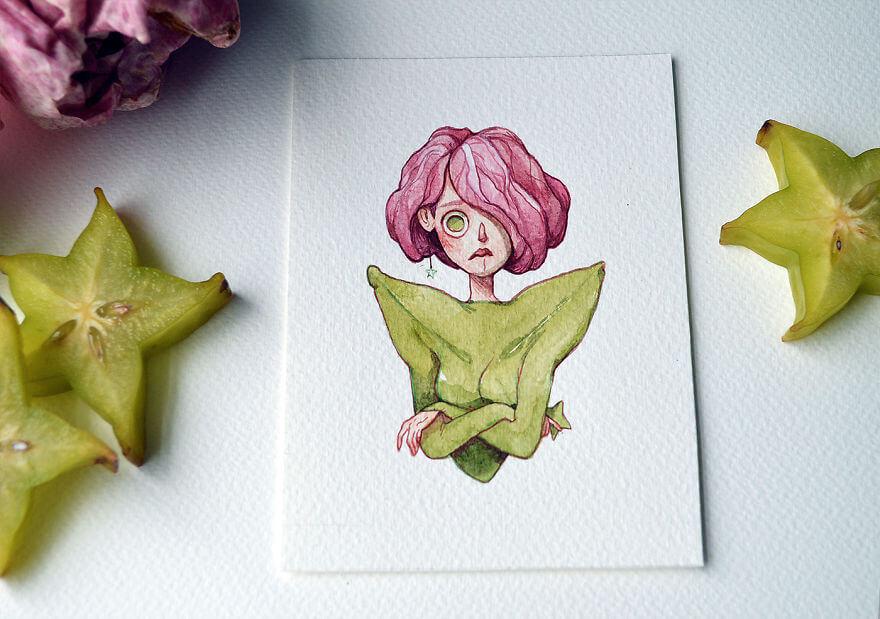 fruit characters marija tiurina 11 (1)