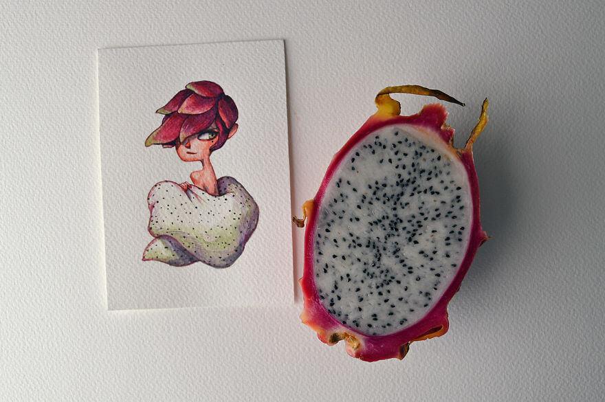 fruit characters marija tiurina 2 (1)