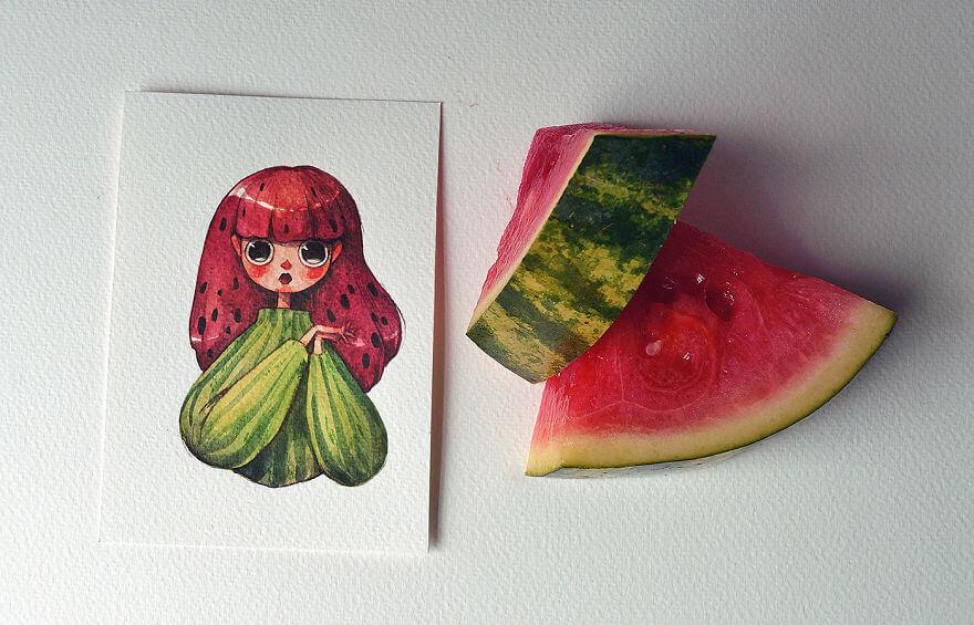 fruit characters marija tiurina 3 (1)
