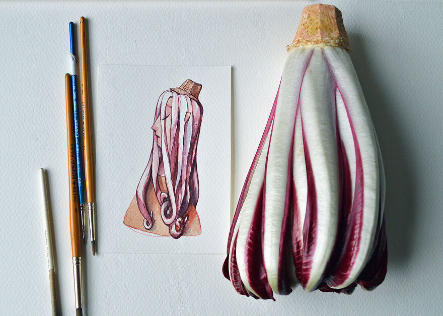 fruit illustrations marija tiurina 6 (1)