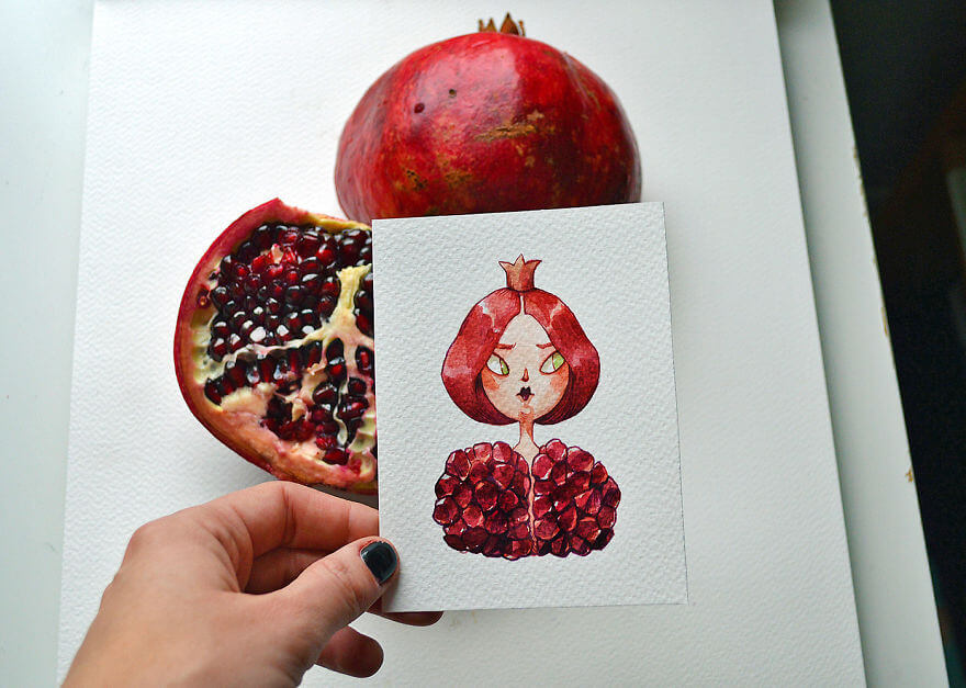 fruit characters marija tiurina 9 (1)