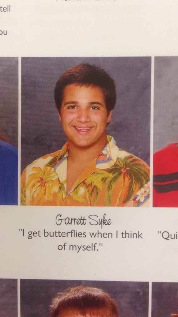 funny yearbook quotes 13