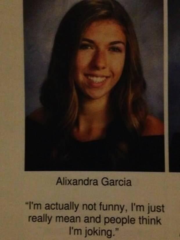 funny senior quotes 2