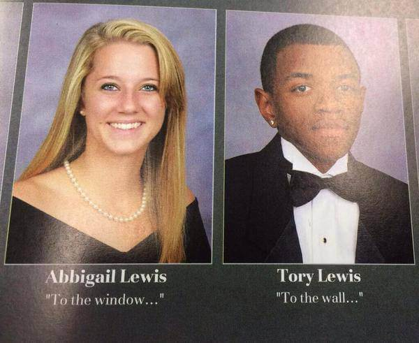 Funny Yearbook Quotes Twins: 51 Funny Senior Quotes That Are So Out There They Will