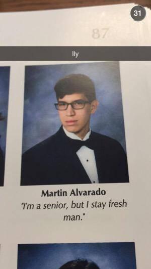 best senior quotes 38