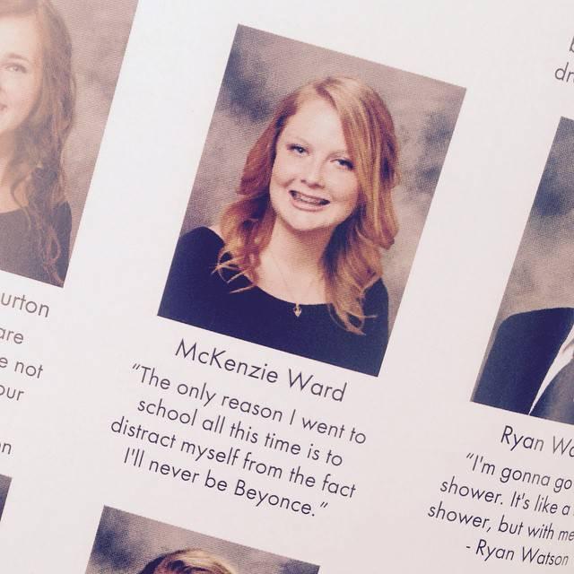 cool senior quotes 46