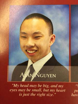 funny yearbook quotes 9