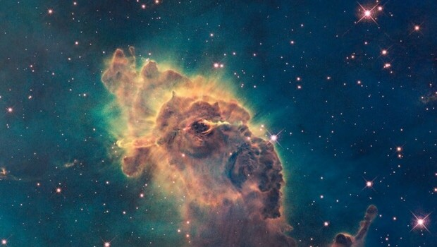 The Hubble Space Telescope Allows Us To See How Cool Space Is. Take a look