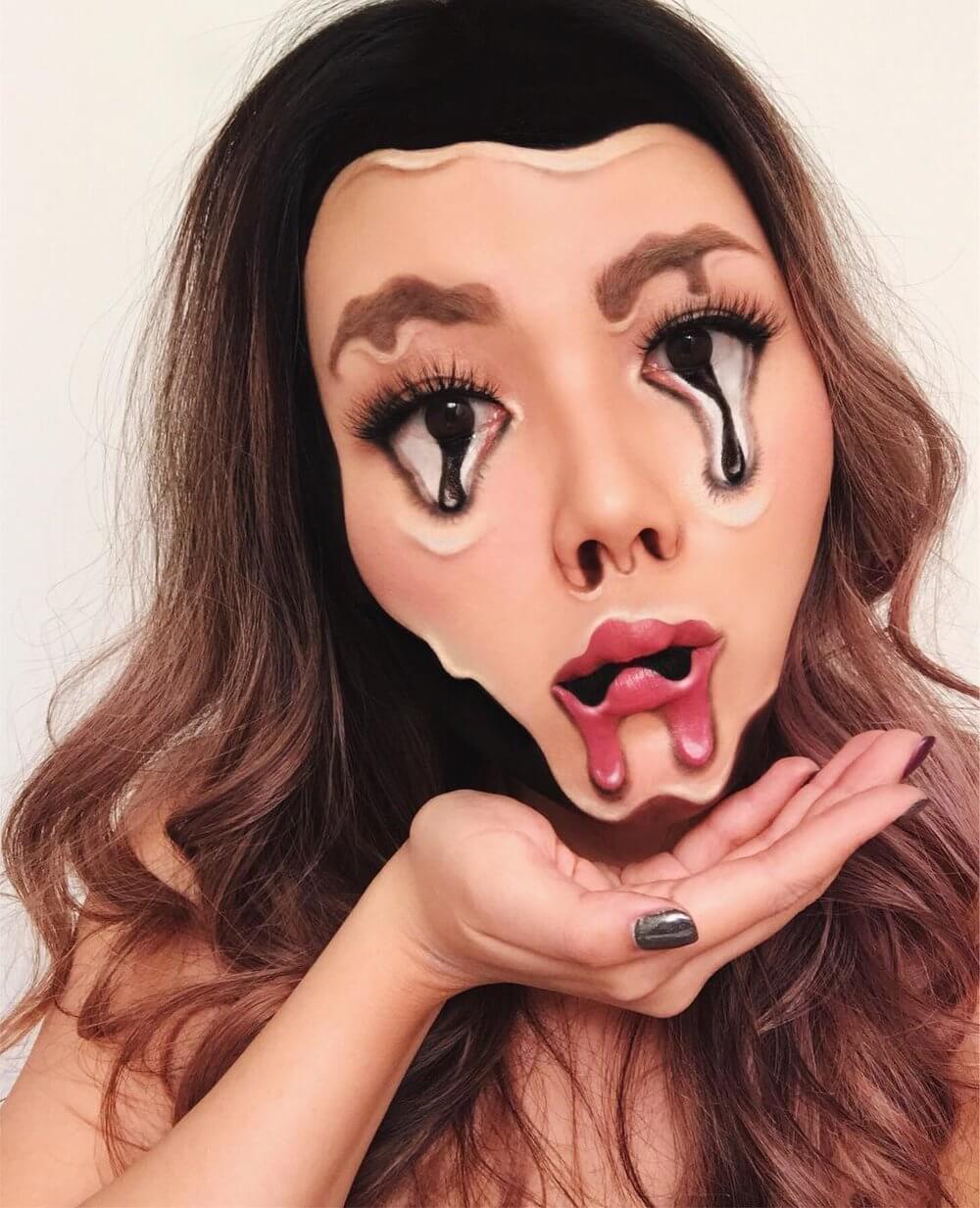 mimi choi makeup portraits 16 (1)