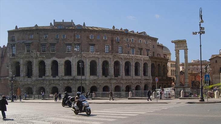 oldest buildings in the world 13 (1)