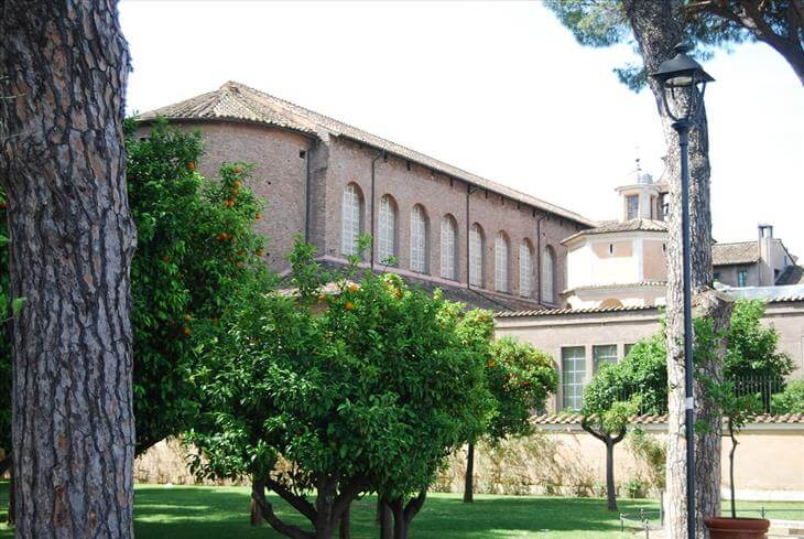 oldest buildings in the world 4 (1)