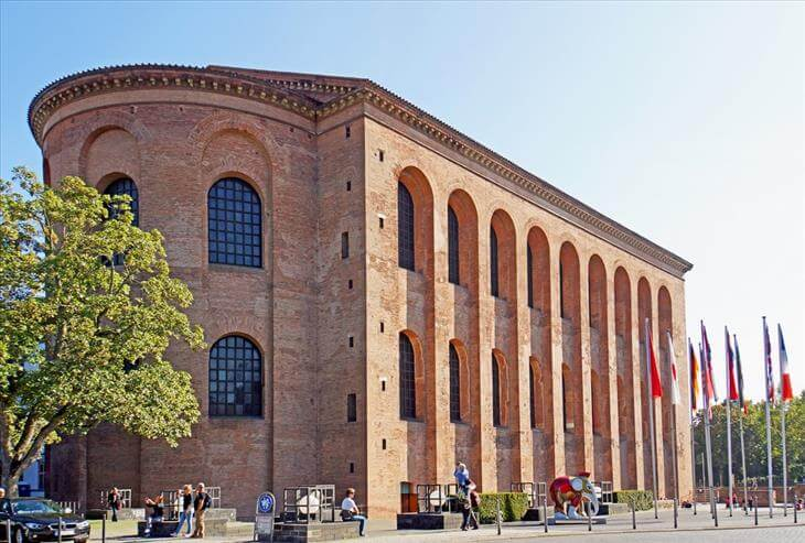 oldest buildings in the world 5 (1)