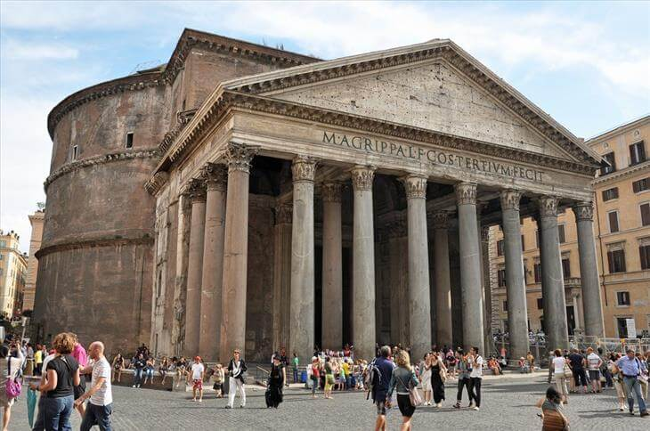 oldest buildings in the world 8 (1)