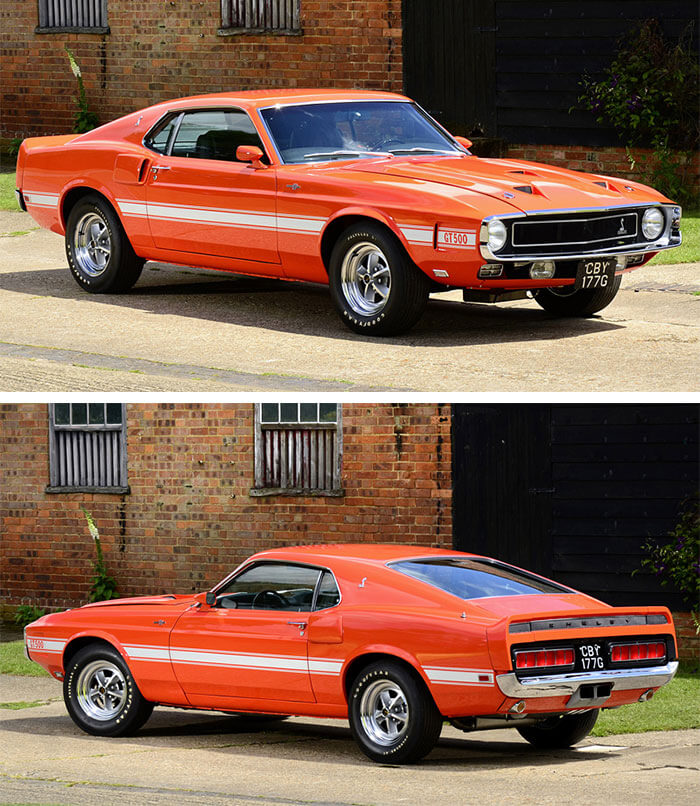12 Rare American Muscle Cars That Defined An Era