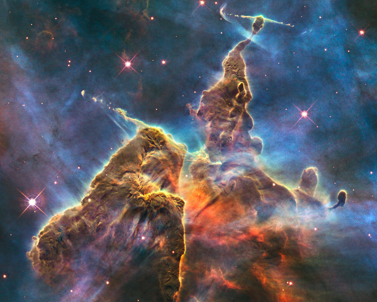 space is so cool - hubble pictures 10 (1)