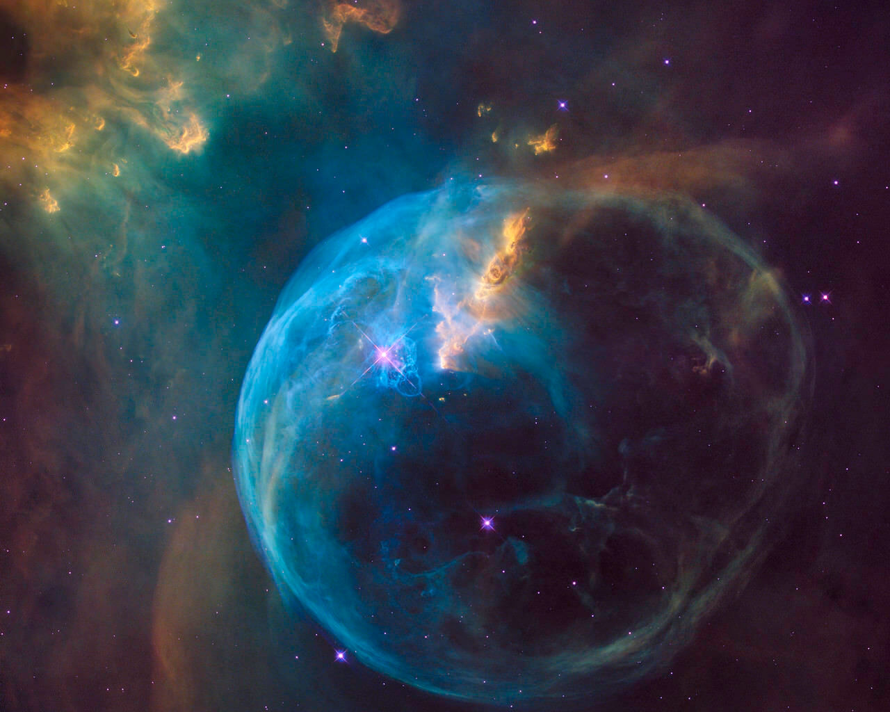space is so cool - hubble pictures 17 (1)