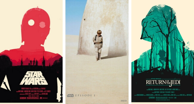 53 Star Wars Wallpapers For Mobile And Desktop Devices