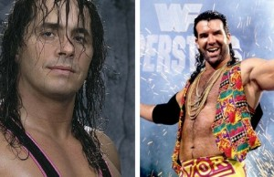 why do wrestlers wet their hair feat (1)