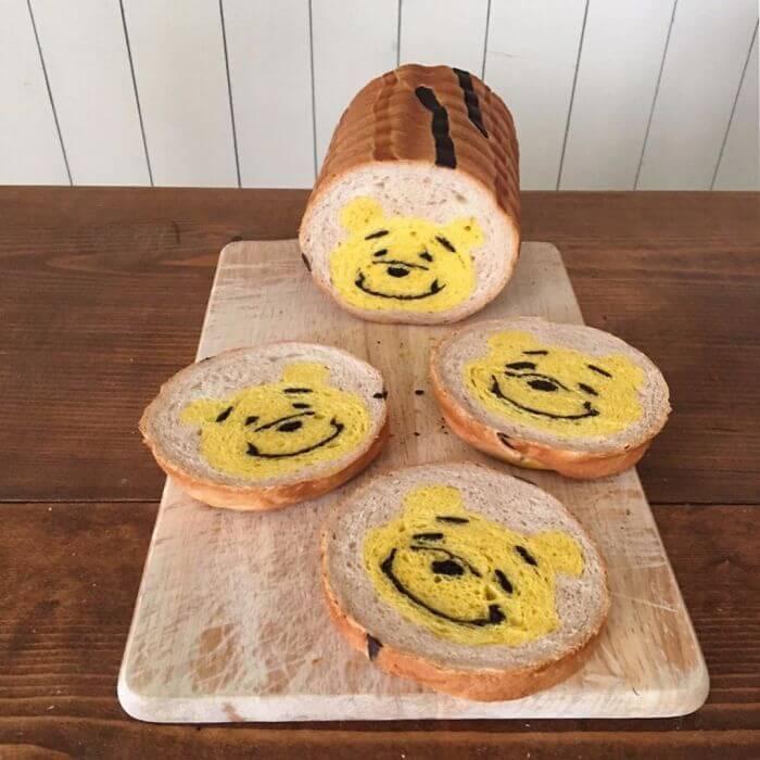 Japanese Mom konel bread 10 (1)