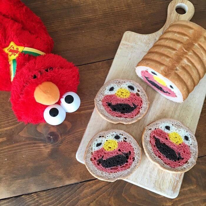 Japanese Mom konel bread 11 (1)