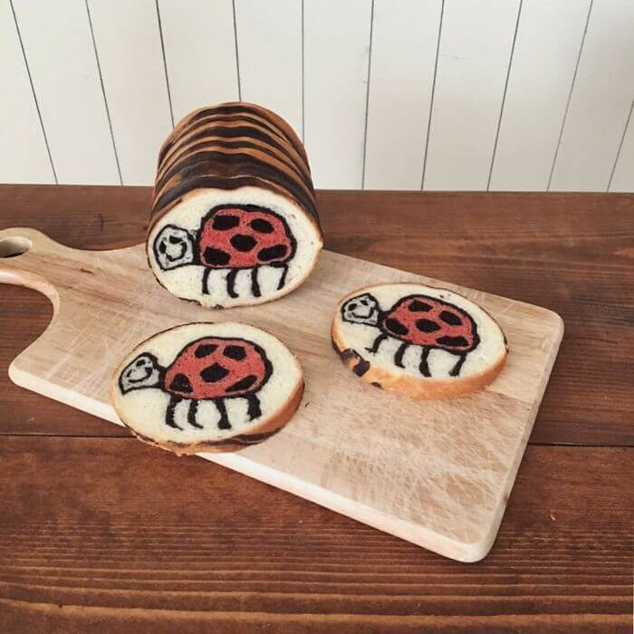 Japanese Mom konel bread 14 (1)