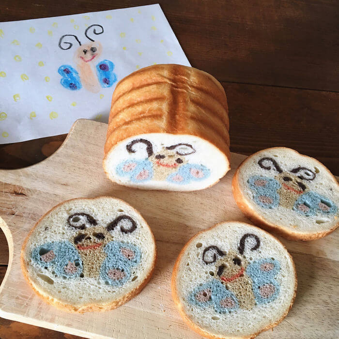 Japanese Mom konel bread 19 (1)