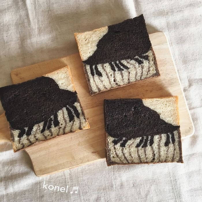 Japanese Mom konel bread 24 (1)