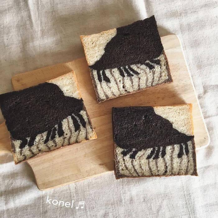 Japanese Mom konel bread 24 (1)