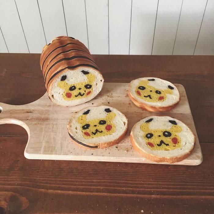 Japanese Mom konel bread 25 (1)