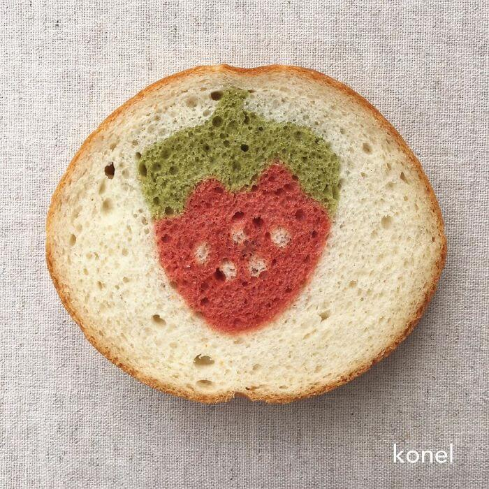 Japanese Mom konel bread 28 (1)