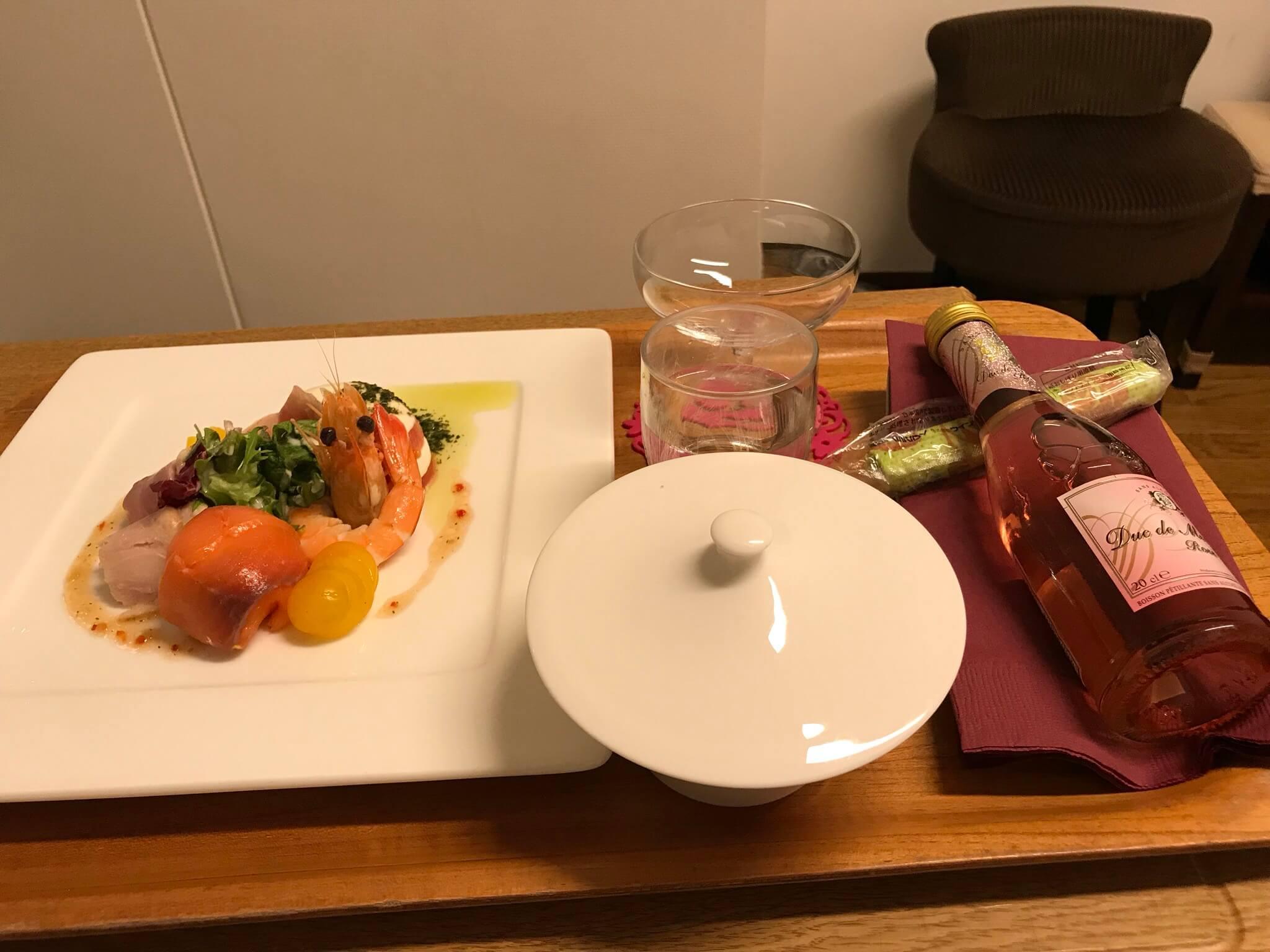 Japanese hospital meals 12 (1)