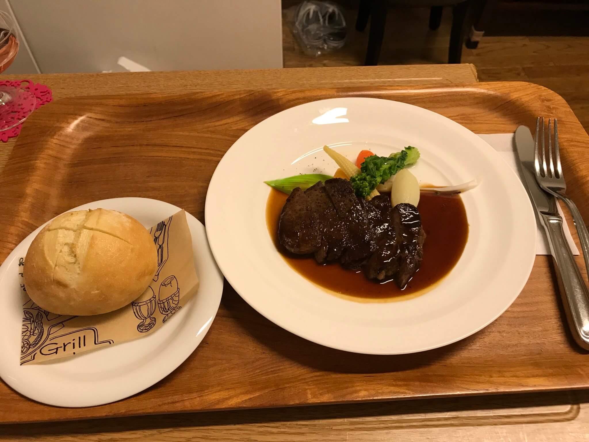 Japanese hospital meals 13 (1)