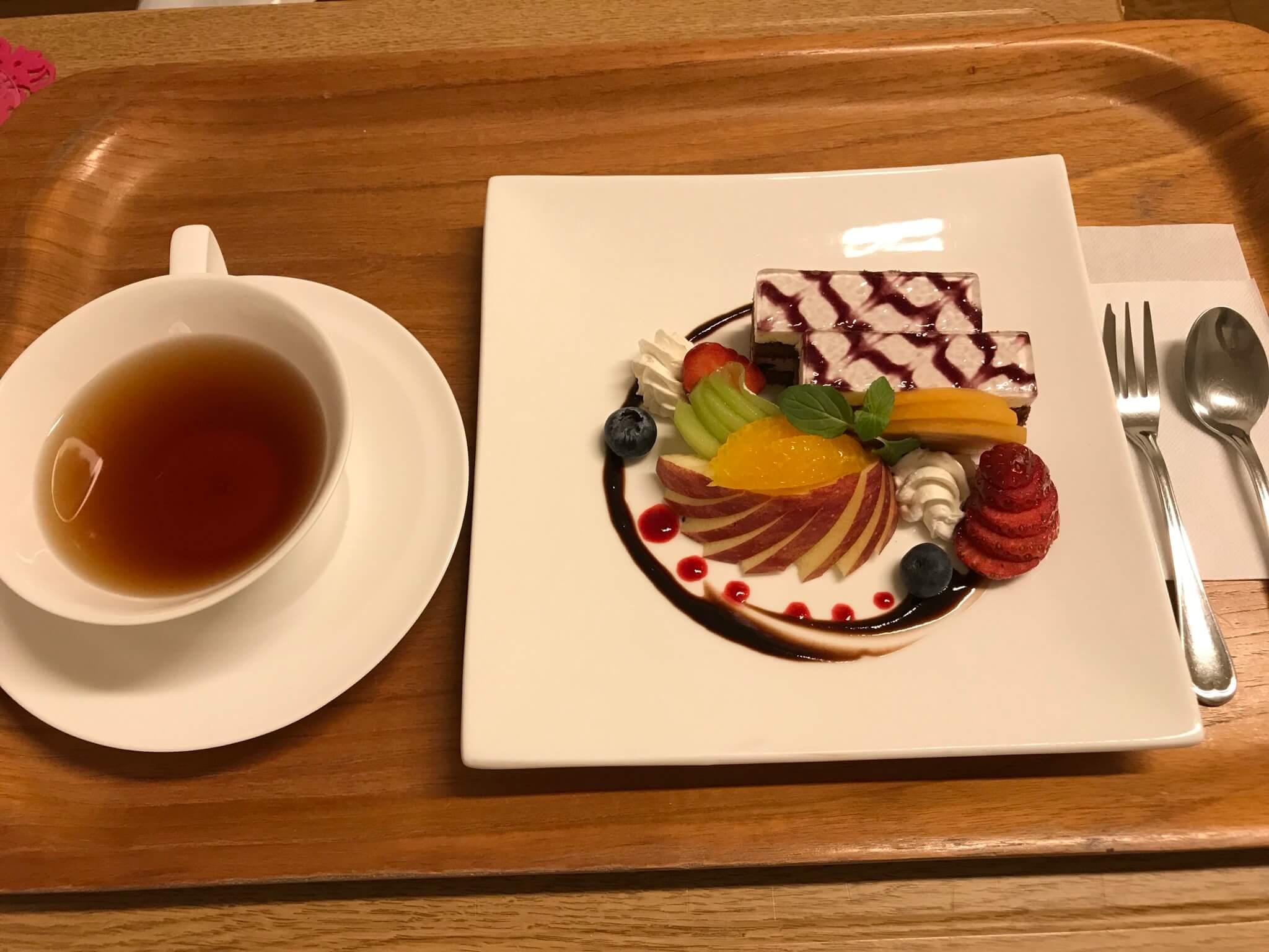 Japanese hospital meals 14 (1)