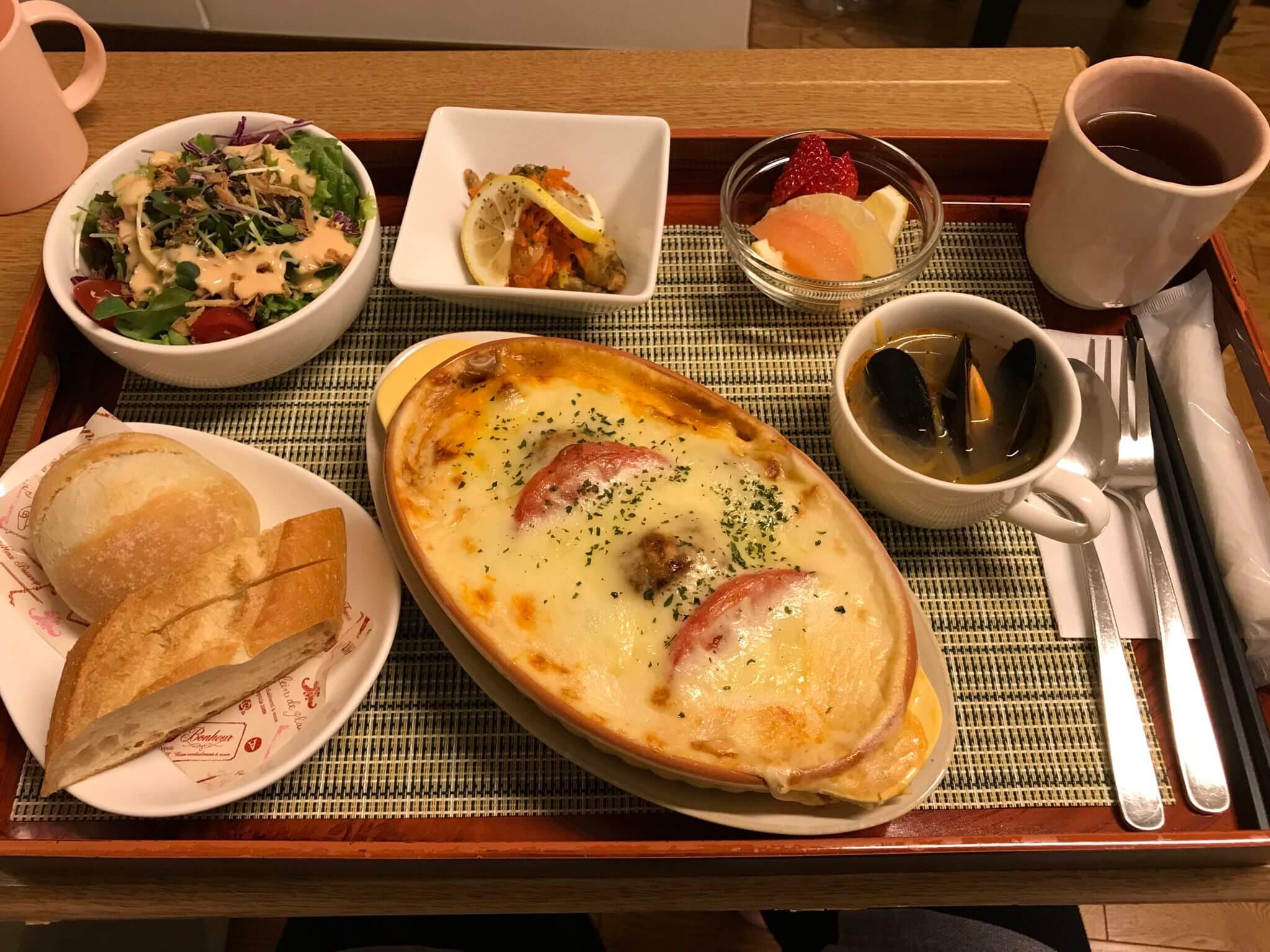 Japanese hospital food 18 (1)