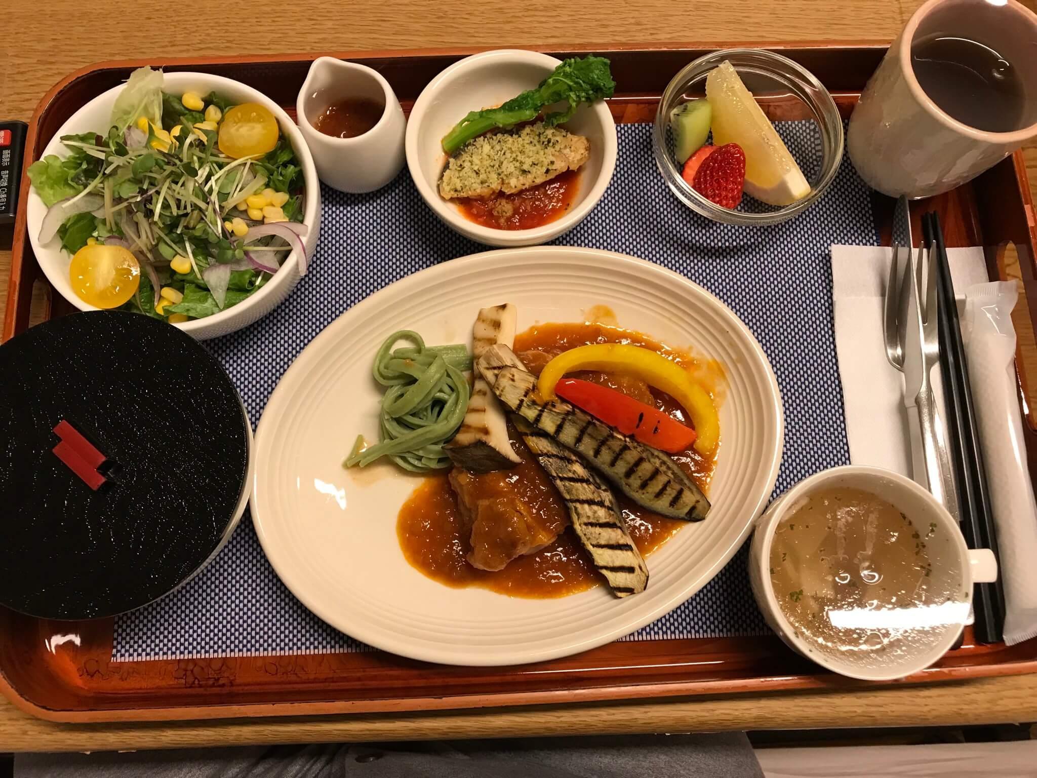 Japan hospital food 4 (1)