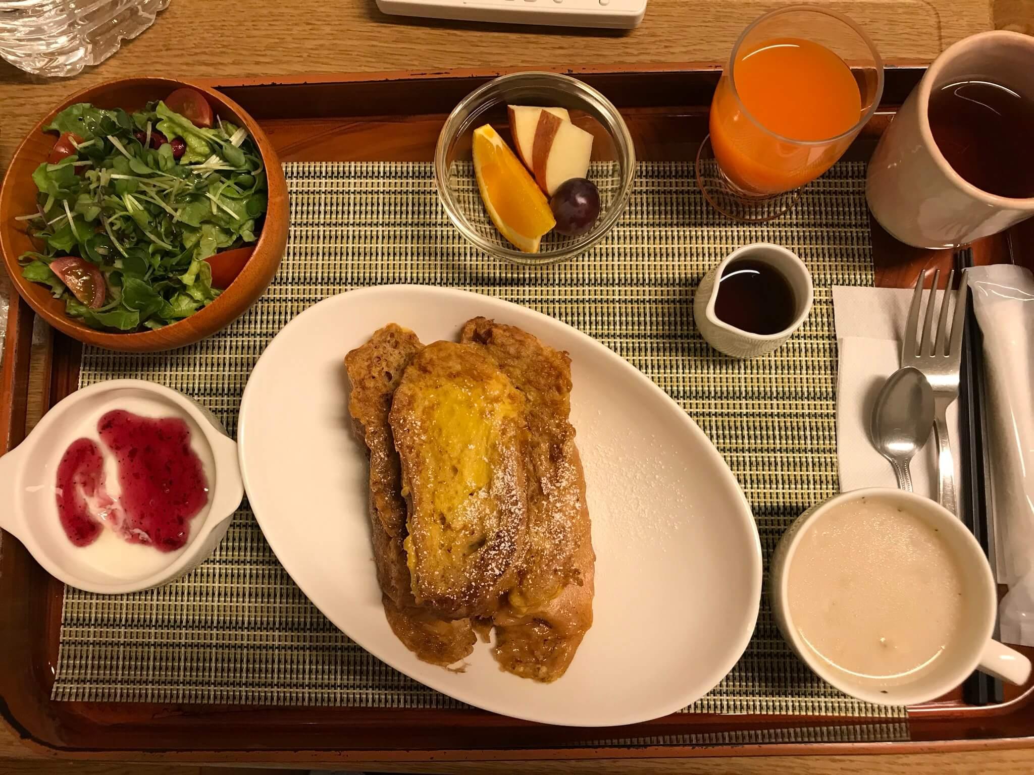 Japan hospital food 5 (1)