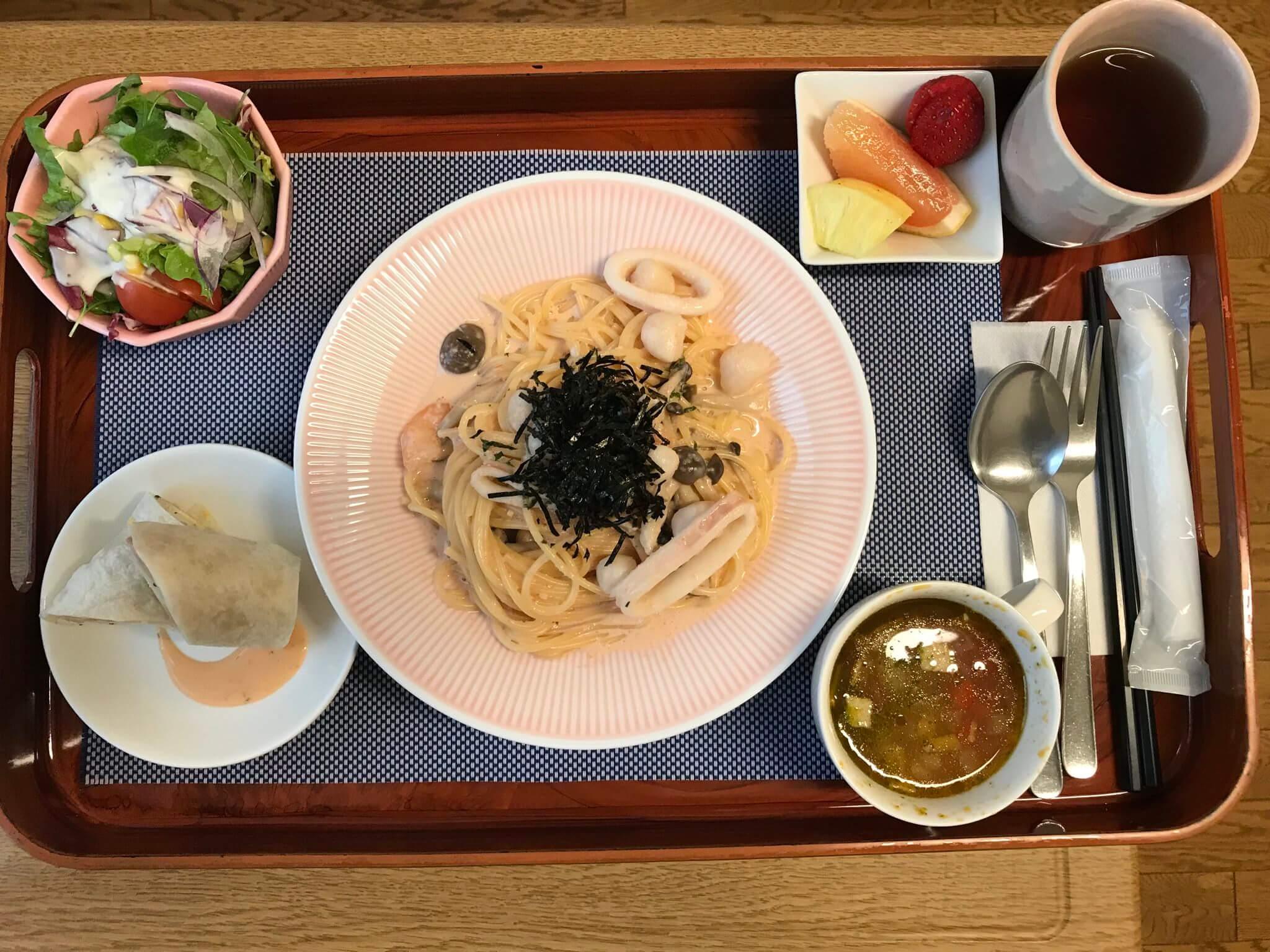 Japan hospital food 6 (1)