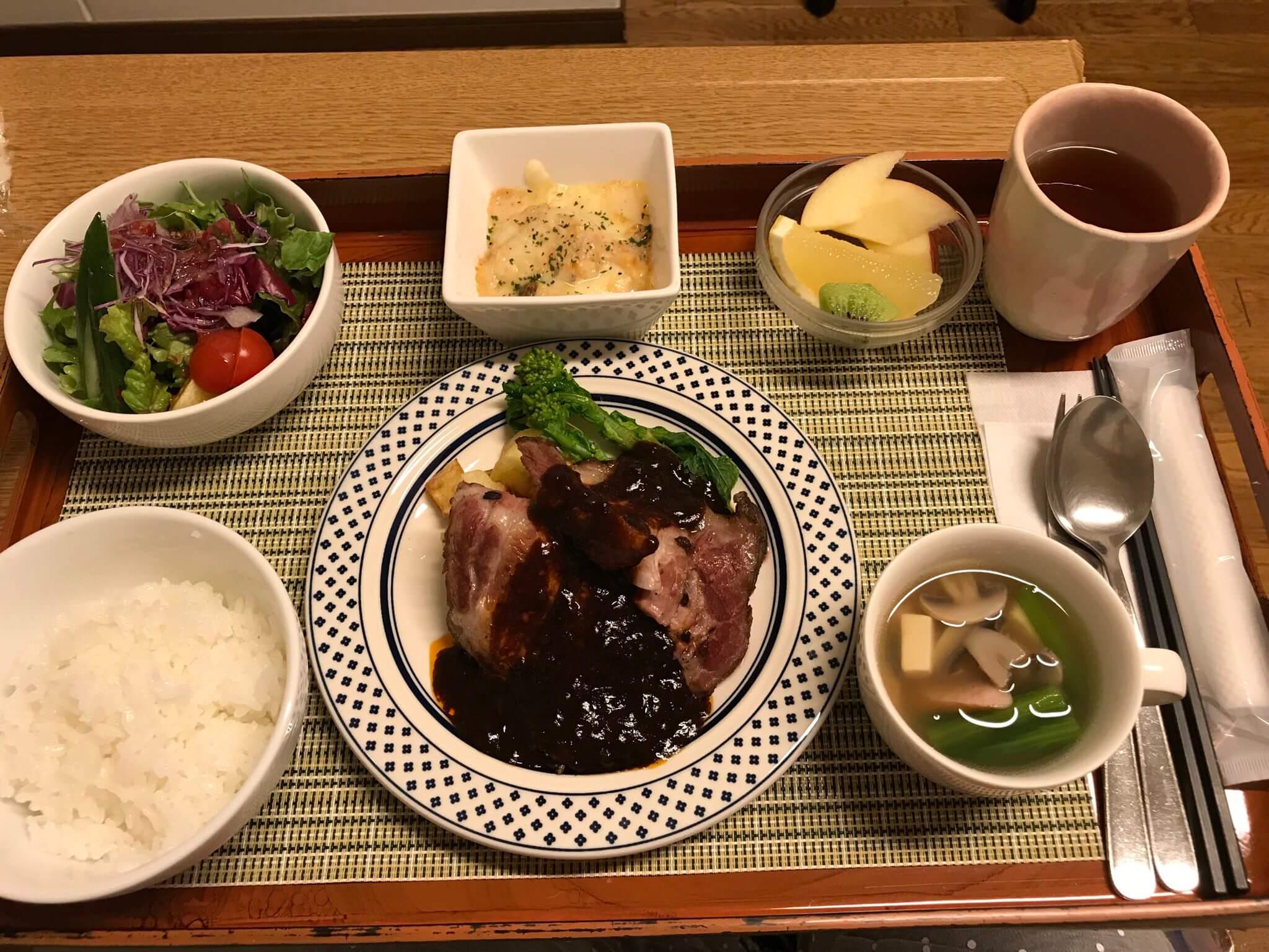 Japan hospital food 8 (1)
