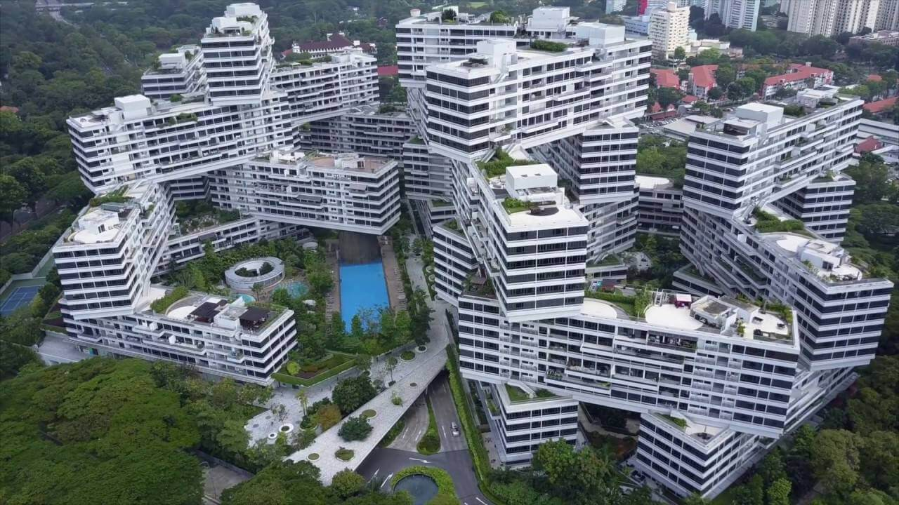 Singapore architecture 1 (1)