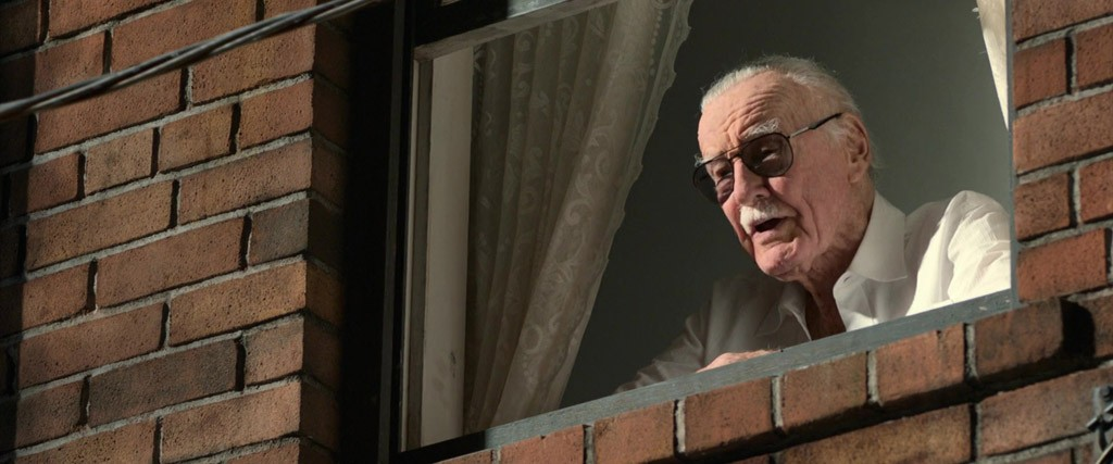 Stan Lee is The King of Cameo. He's Got More Than 33 Under ...