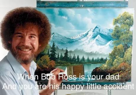 bob ross memes 2 (1)