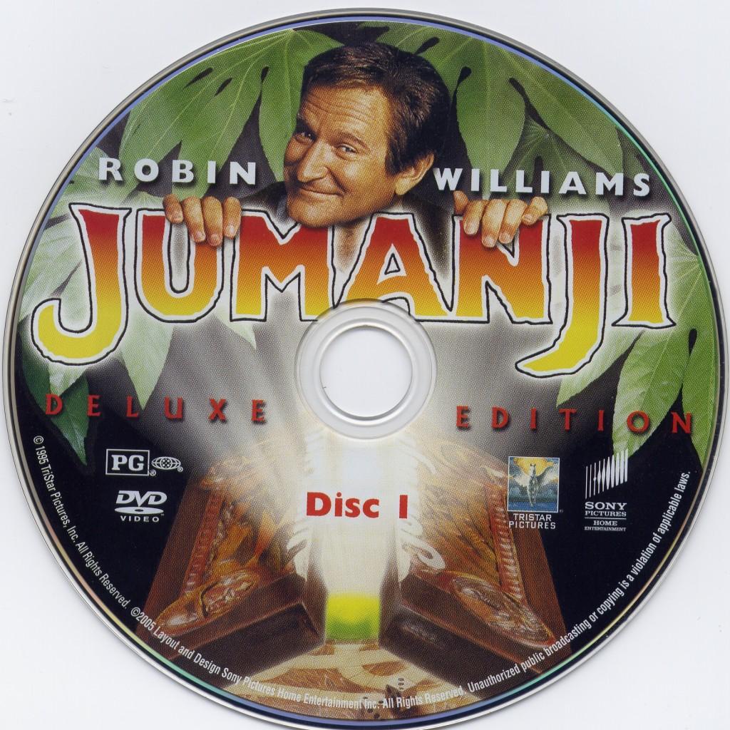 first-DVDs