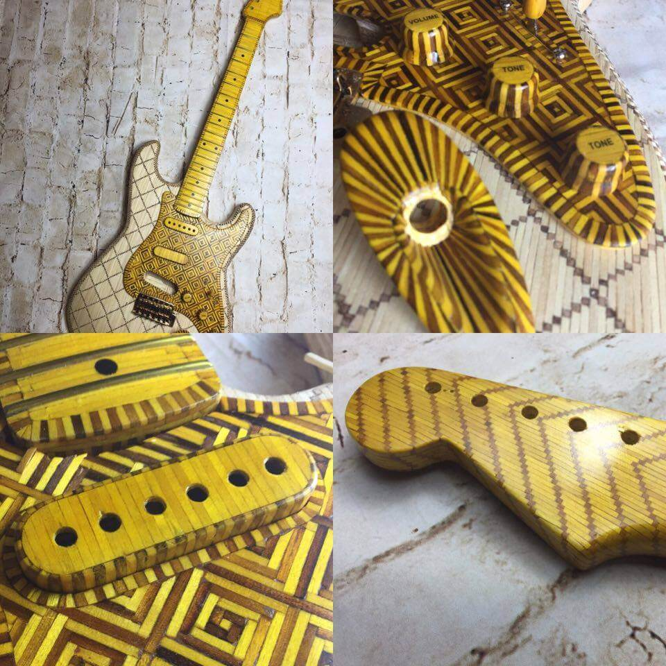 guitar out of matchsticks 17 (1)