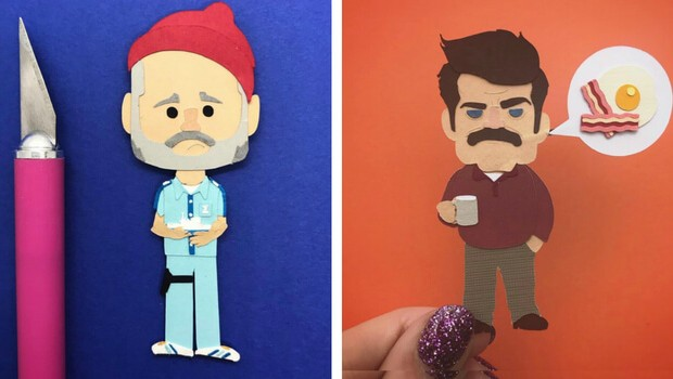 kristy edgar paper pop icons feat (1)