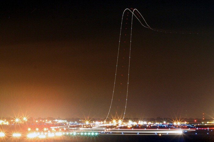 long exposure photos or airplanes taking off 14 (1)