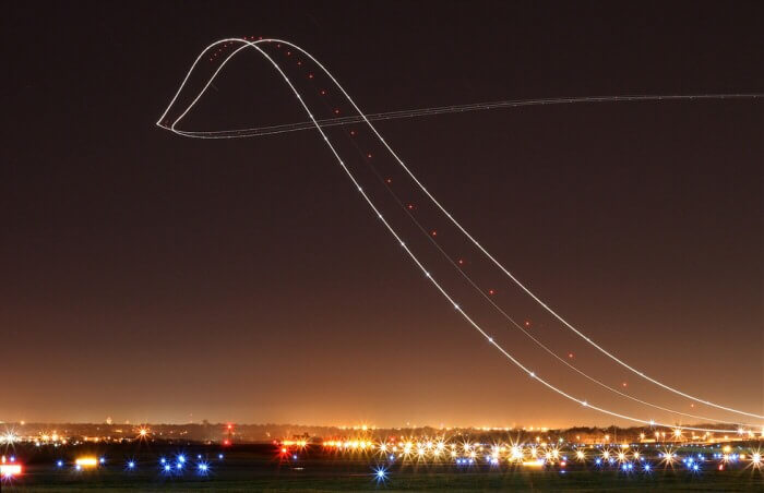 long exposure photos or airplanes taking off 16 (1)